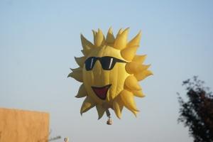 Morning Sun Balloon