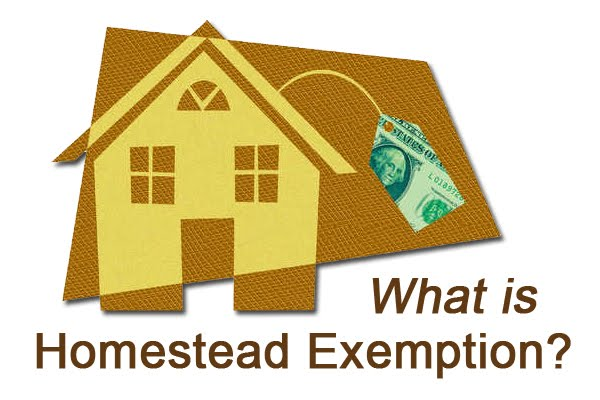 What Is A Homestead Property Tax Exemption