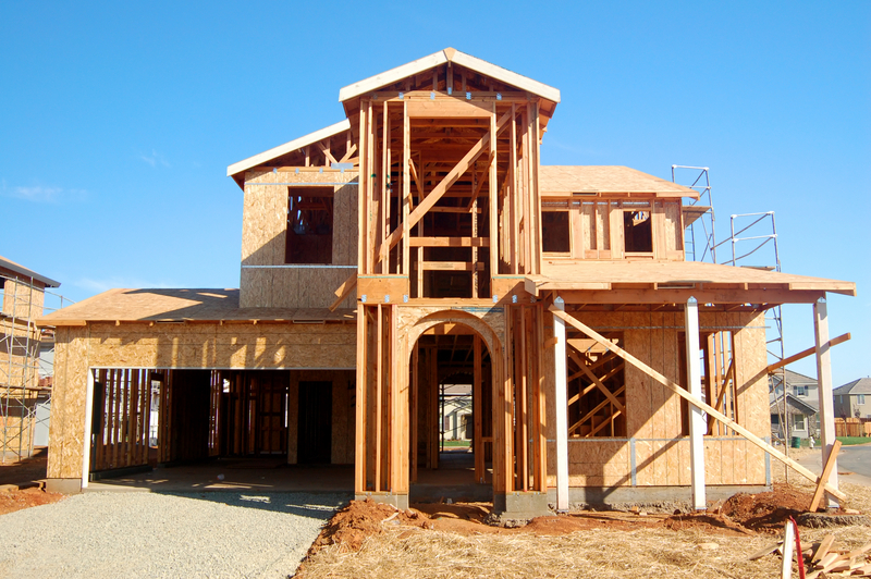 San Antonio's New Home Builders