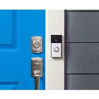 doorbell new improved