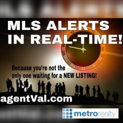 REAL TIME LISTINGS-fb post