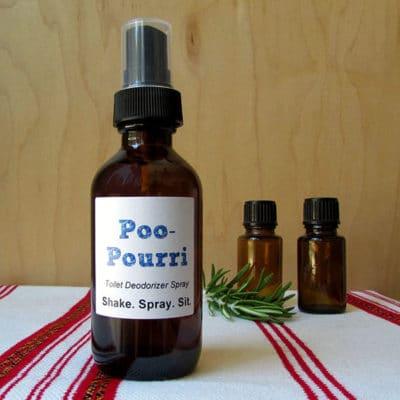 Poo-Pourri Toilet Deodorizer Spray