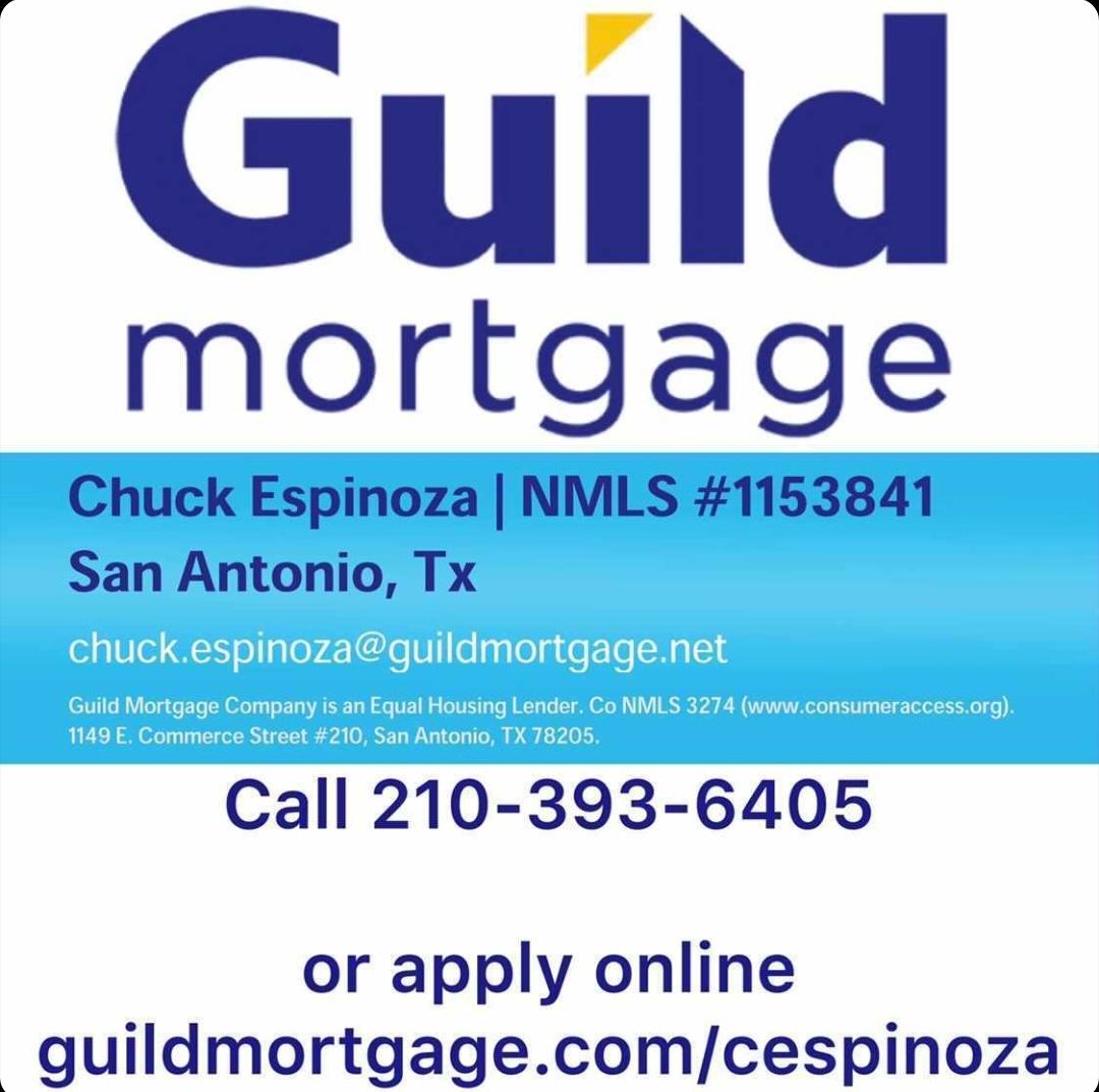 Guild Mortgage and Val J Aranda a Wonderful Life Real Estate Group-exp realty-san antonio-tx